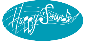 HappySounds Logo